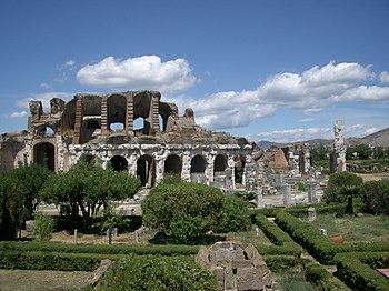 Anfiteatro de Capua