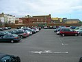 Car Park, King Alfred Leisure Centre - geograph.org.uk - 484364.jpg