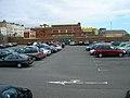 Car Park, King Alfred Leisure Centre - geograph.org.uk - 484364.jpg