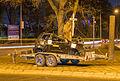 Car accident memorial - Unfall Denk mal - Frankfurt - Germany - 05.jpg