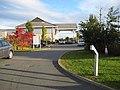 Car dealership - geograph.org.uk - 1001525.jpg