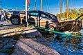 Car fail at Strandvägen, east of Stockhom (Sweden) - panoramio.jpg