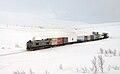 CargoNet CD66 hauling freight tain on Nordlandsbanen.jpg