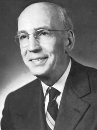 Carl B. Allendoerfer - Image: Carl B Allendoerfer