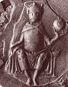 Carl I of Sweden seal c 1165 detail.jpg