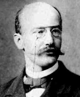 Ferdinand von Lindemann - Carl Louis Ferdinand von Lindemann