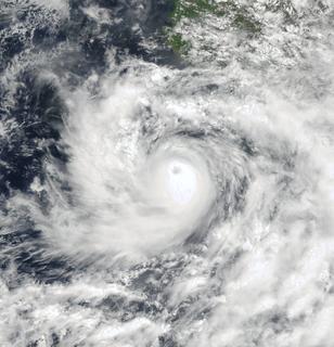 Hurricane Carlotta (2000) Category 4 Pacific hurricane in 2000