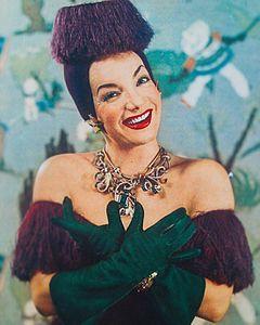 Carmen Miranda - Wikipedia 2e4d2bd3418