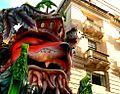 Carnival in Valletta - Carneval Truck 02.jpg