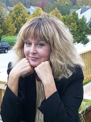 Carole Mallory - Carole Mallory