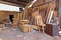 Carpentry workshop. Iran. Qom city کارگاه نجاری برادران حاج محمدی. ایران، قم 08.jpg