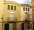 Casa Ramon Samaranch, c. Volta (II).jpg