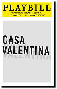 Casa Valentina cover