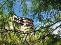 Casas colgadas of Cuenca - Spain - panoramio.jpg