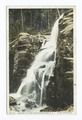 Cascade in Flume, White Mountains, N.H (NYPL b12647398-77177).tiff