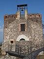 Castell de Torcafelló Capella.jpg