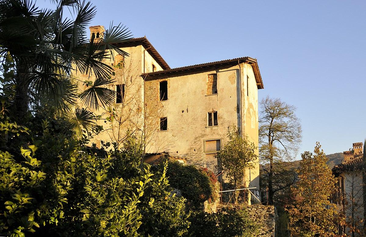 S. Giorgio Castle - Wi...