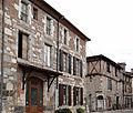 Castelmoron-sur-Lot - Maisons -1.JPG