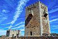 Castle of Sabugal, District of Guarda. Portugal.jpg