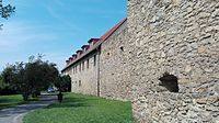Castle of Szerencs, Hungary 10.jpg