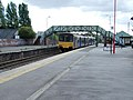 Castleford Railway Station - geograph.org.uk - 518793.jpg