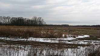 National Register of Historic Places listings in Hamilton County, Indiana - Image: Castor Farm Site