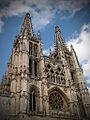Catedral de Burgos. Burgos (España)..jpg
