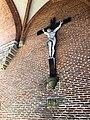 Catedrala Sant Antonin de Pàmias - fàcia al portal.jpg