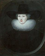 Catherine Morgan