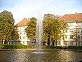 Ceciliengarten - Brunnen (Fountain) - geo.hlipp.de - 29103.jpg