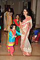 Celebrities at Manish Malhotra - Lilavati Save & Empower Girl Child show (40).jpg