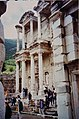 Celsus Library Ephesus 以弗所古城圖書館 - panoramio.jpg