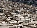 Cementerio judío, Monte de los olivos, Jerusalén, 2017 07.jpg