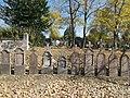 Cemetery wall, S2, 2019 Etyek.jpg