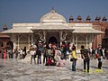 Cenotaph(Dargah) of Khwaja Selim Chisti.jpg