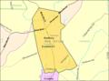 Census Bureau map of Hamburg, New Jersey.png