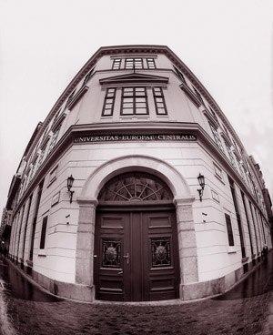 Central European University - CEU Building