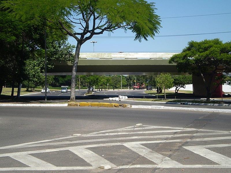 Onde dirigir em Porto Alegre
