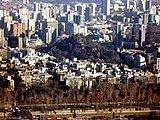 サンタ・ルシアの丘