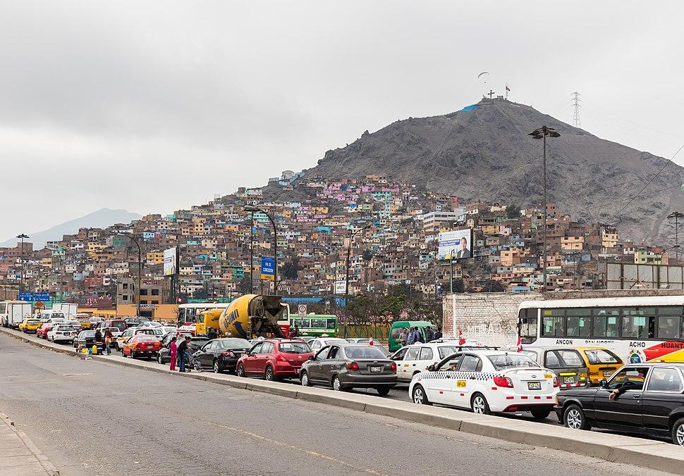Cerro de San Cristóbal, Lima, Perú, 2015-07-28, DD 118
