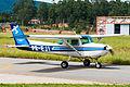Cessna 152 PR-EJI (8477161952).jpg