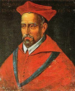 Charles de Bourbon (cardinal) Catholic cardinal