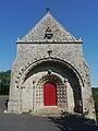 Châteauneuf-du-Faou 4 Ancienne chapelle Notre-Dame-des-Portes.jpg