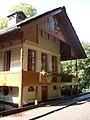 Chalet van Bosbeek, Wustelaan 73, Santpoort Zuid..jpg
