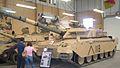 Challenger Mark I Tank, Bovington.jpg