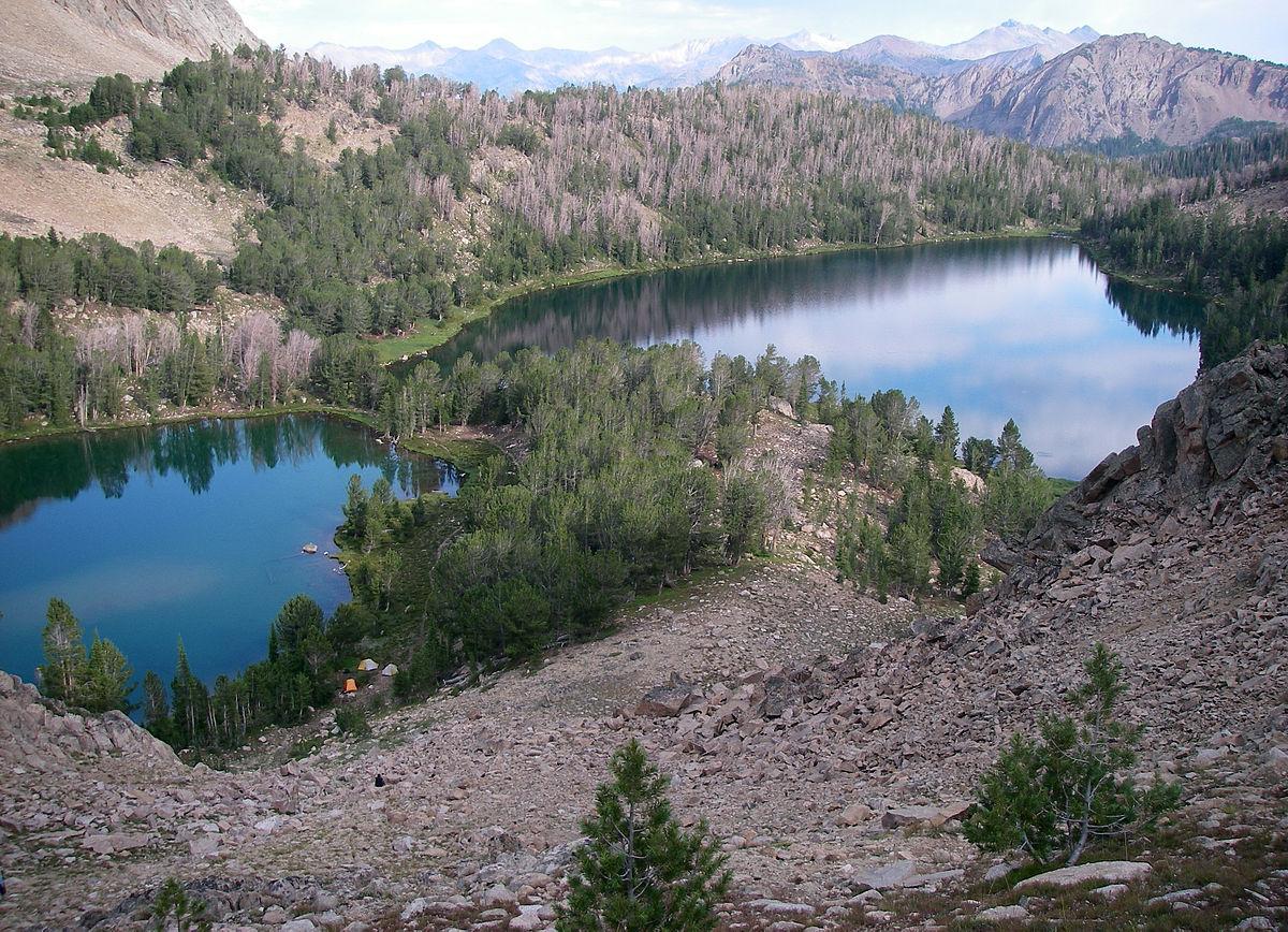Chamberlain Basin - Wikipedia