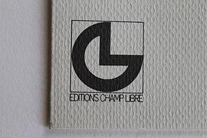 Champ Libre - Champ Libre logo