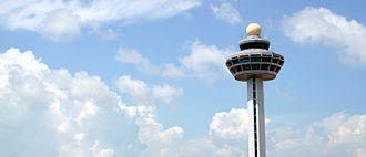 Changi - Image: Changi Airport Air Traffic Control (141922192)