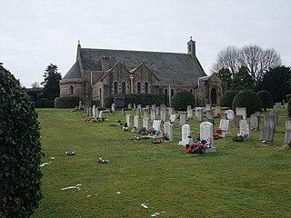 Holbeck, Nottinghamshire Human settlement in England