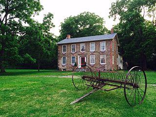 Charles Bullis House United States historic place